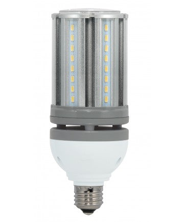 LED  Retrofit post top 27 Watt 5000K