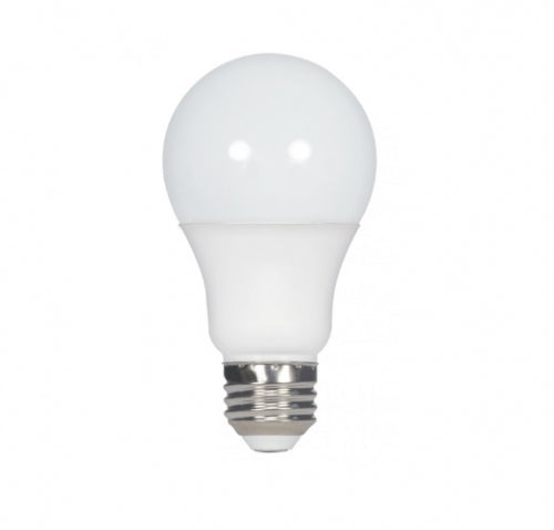 9.5W A 19 BULB 5000K (60W Equiv) Dimmable