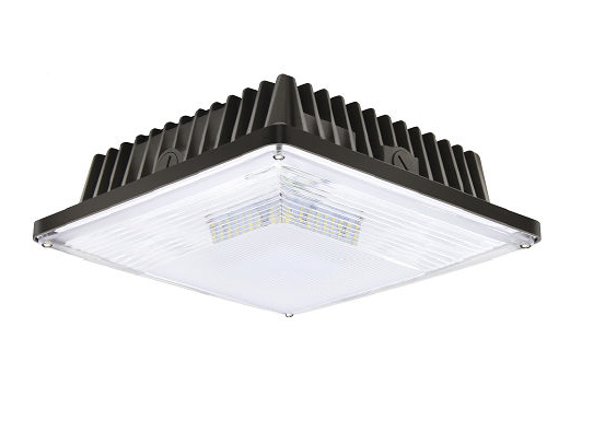 LED Canopy Light-Low Profile 40W