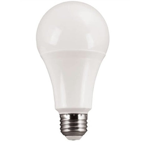 15W A21 bulb- 5000k - dimmable