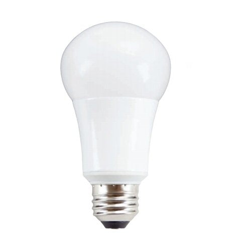 9.5W A 19 BULB 2700K (60W Equiv) Dimmable