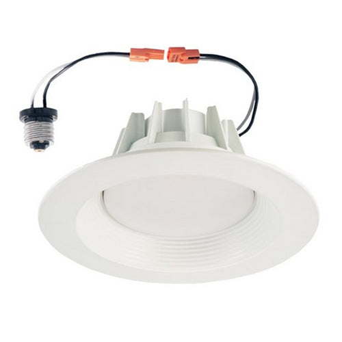 "8"" Recessed Down Light Commercial Series 127W I ..."