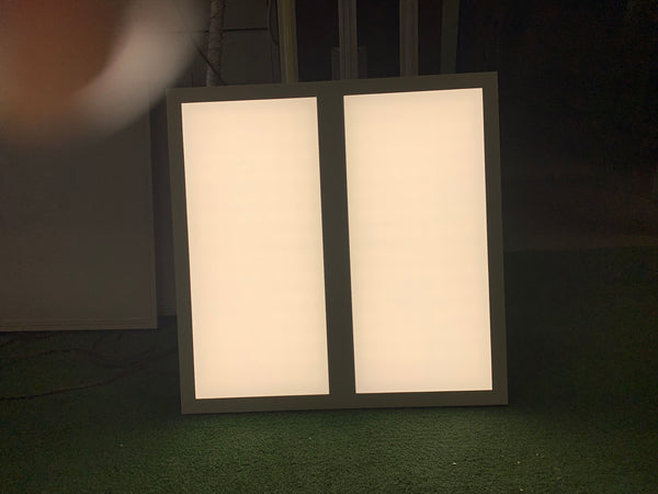 LED 2x2 30W Backlit Flat Panel
