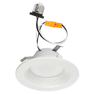 "4"" LED Down Light / Surface Mount/ 9w / 4000K/Dimmable"