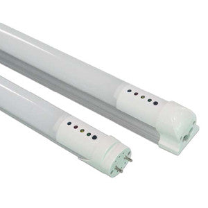 LED 4' T8 Tube 18w 5000k Emergency with Sensor- Direct Wire