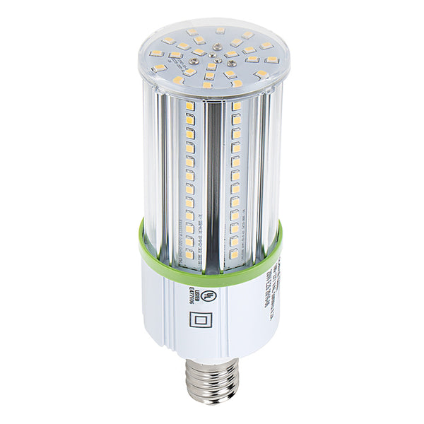 25W LED Retrofit post top 6000K