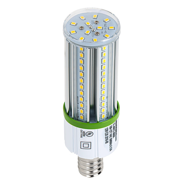 80W LED Retrofit post top - 5000k E39 base