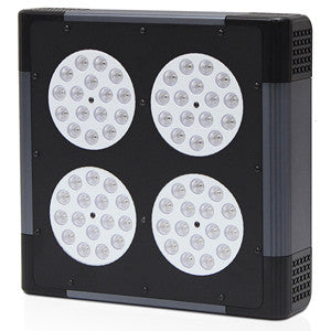 LED Apotop Series Grow Light 64x3w Chip