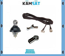 Termination Kit w/ 4M Power Cable / Back Feed