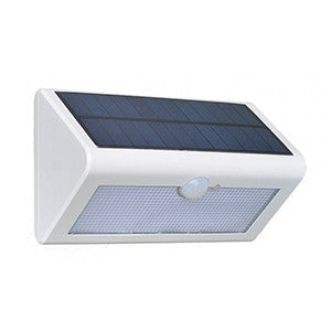 500 lumen 4w Solar Led Wall Light