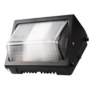 LED Wall Pack - Decade Series - 40 Watts 5000K - 10 Year Warranty