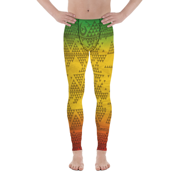 Men's RASTA 1 Leggings