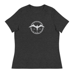 Fly Over Water Relaxed T-Shirt