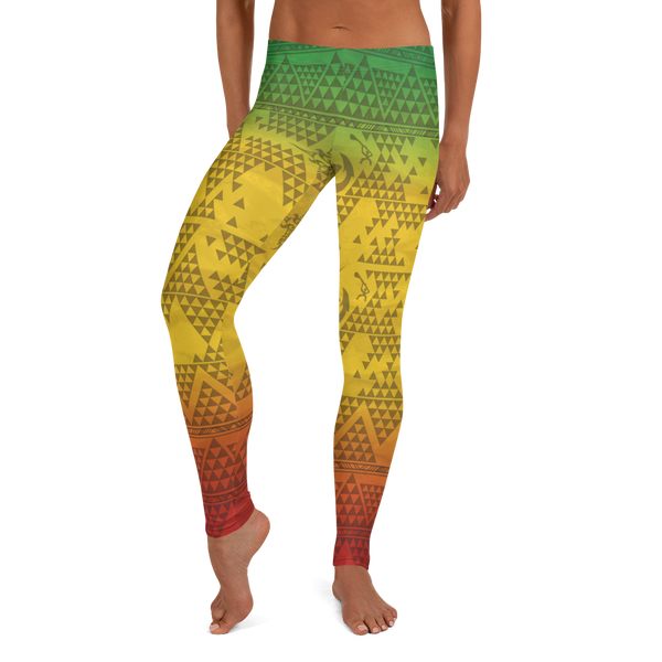RASTA 1 Leggings
