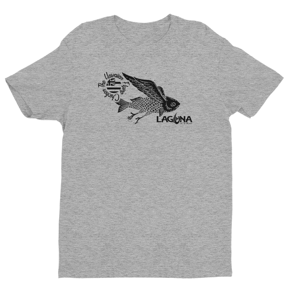 Flying Hawaiian T-shirt