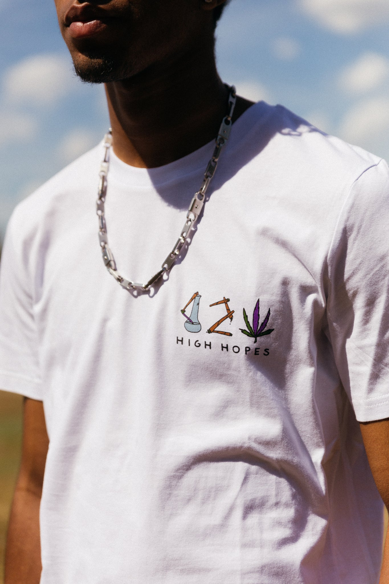 420 Shirt (Limited edition)
