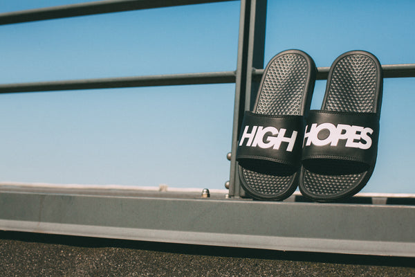 High Hopes Slides