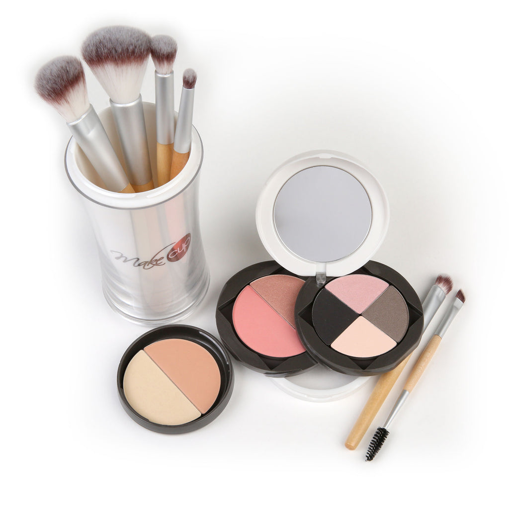The MUA Bundle