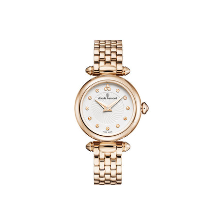Montre Claude Bernard Dress Code Mini - 20209 37RM AIR