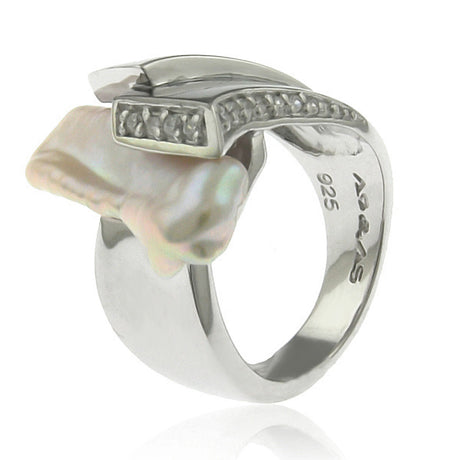 Bague AS Art in Silver - 52464