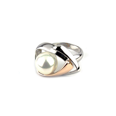 Bague AS Art in Silver - 57735
