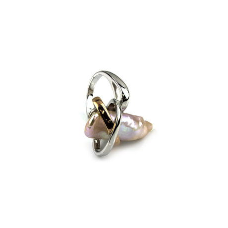 Bague AS Art in Silver - 58315