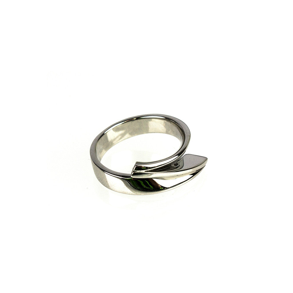 Bague AS Art in Silver - 59133