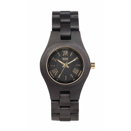 Montre Wewood Criss Black Gold - 70210306000