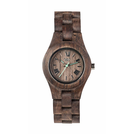 Montre Wewood Criss Choco Rough - 70210511000