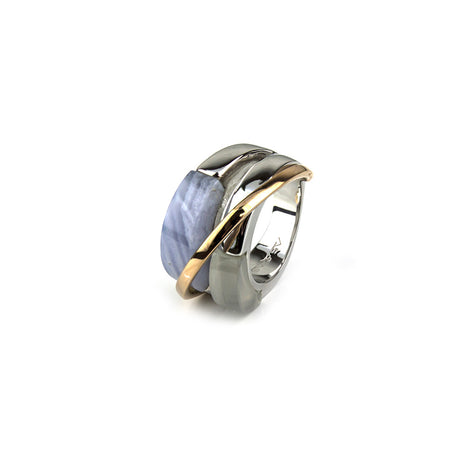 Bague AS Art in Silver - 70250