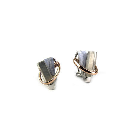 Boucles d'oreilles AS Art in Silver - 70252