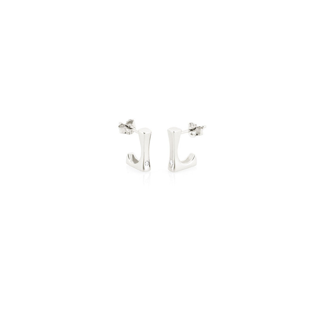 Boucles d'oreilles AS Art in Silver - 80011