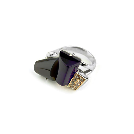 Bague AS Art in Silver - 90097