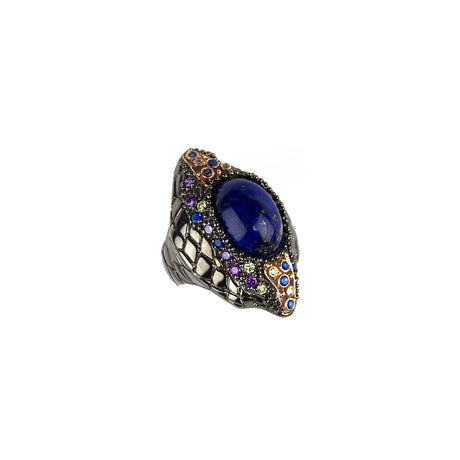 Bague AS Art in Silver - 90194