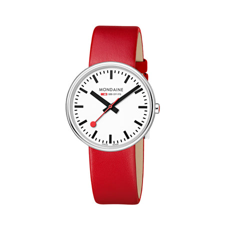 Montre Mondaine Mini Giant - A763.30362.11SBC