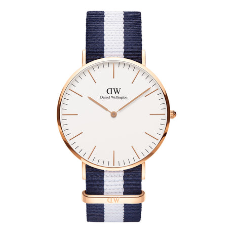 Montre Daniel Wellington Glasgow - DW00100004