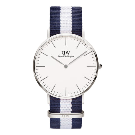 Montre Daniel Wellington Glasgow  - DW00100018