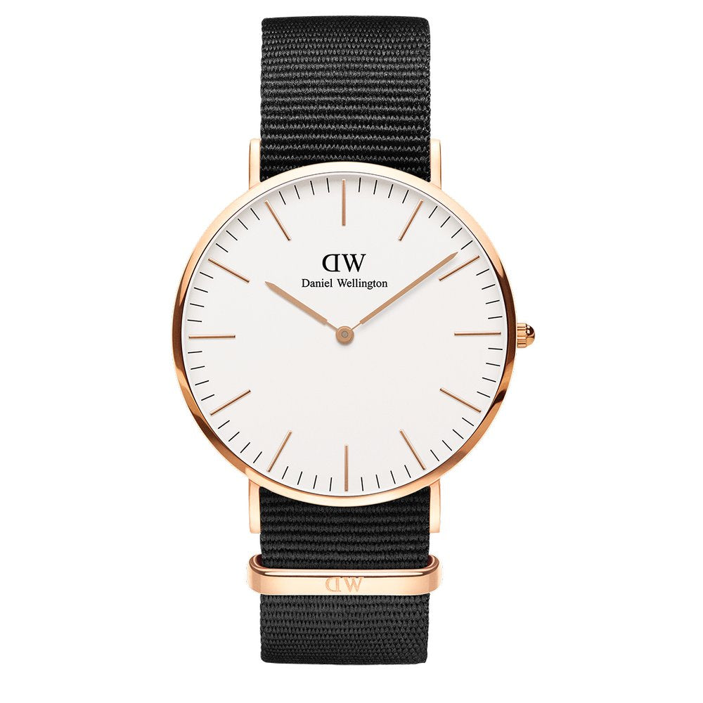 Montre Daniel Wellington Cornwall - DW00100257