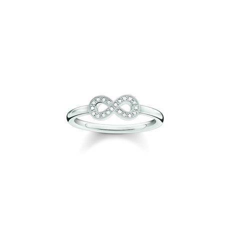Bague Thomas Sabo Glam & Soul - D_TR-0001-725-14