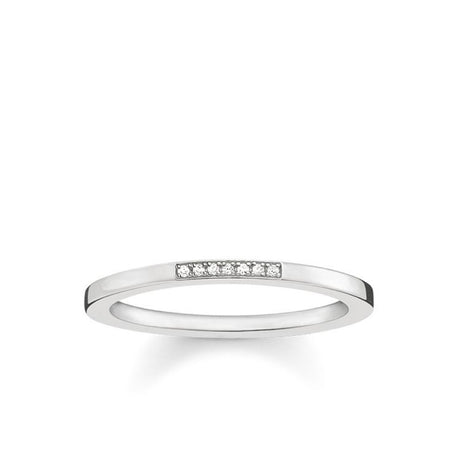 Bague Thomas Sabo Glam & Soul - D_TR0005-725-14