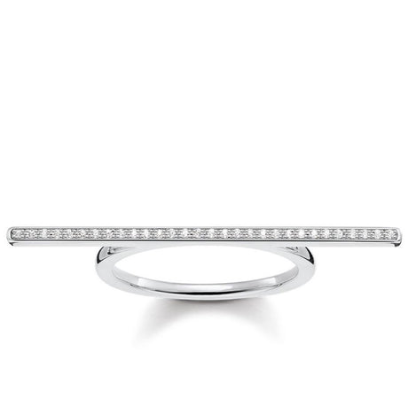 Bague Thomas Sabo Glam & Soul - D_TR0027-725-14