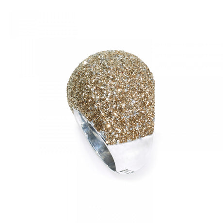 Bague KMO Paris Halite - KP-RG-147