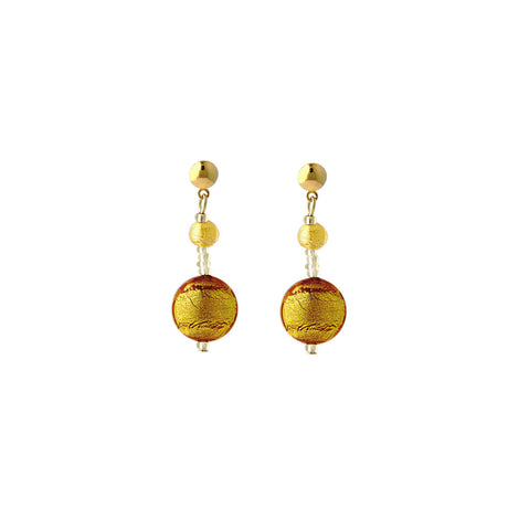 Boucles d'oreilles Antica Murrina Frida - OR164A10