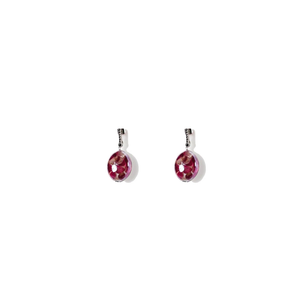 Boucles d'oreilles Antica Murrina Reflex - OR494A11