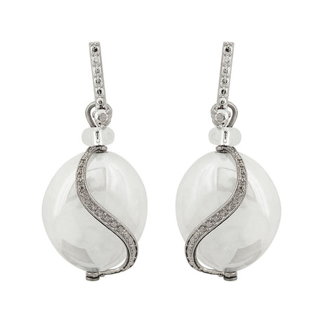 Boucles d'oreilles Antica Murrina Reflex - OR508A02