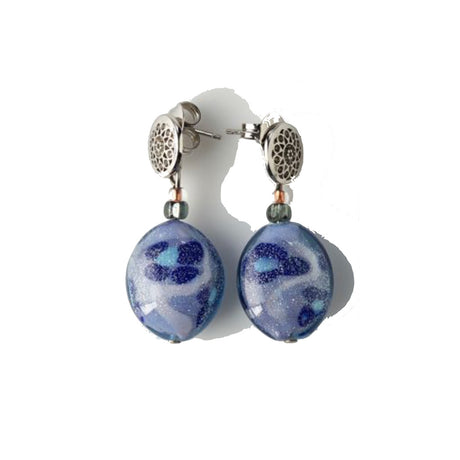 Boucles d'oreilles Antica Murrina Bembo - OR534A06