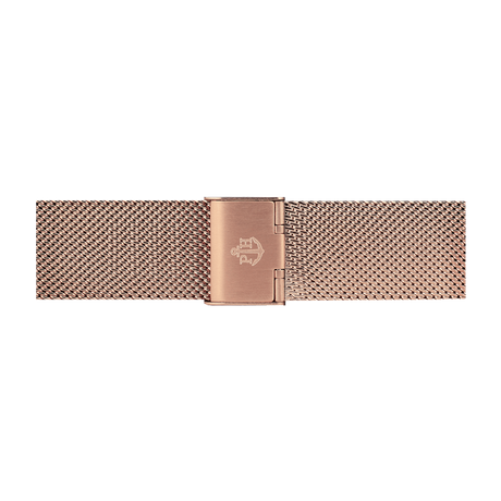Bracelet de montre Paul Hewitt Métal IP Or Rosé - PH-M1-R-4S