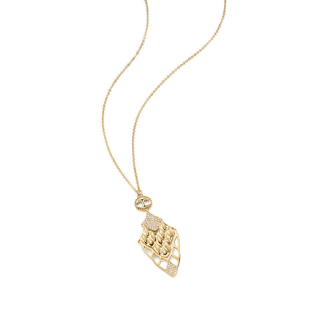 Collier Just Cavalli Skin - SCAGD01