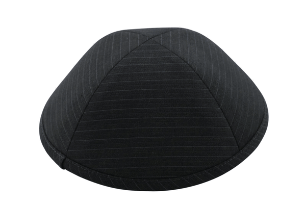 Suited Ikippah
