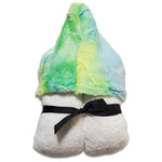 Sorbet Lemonade Hooded Towel